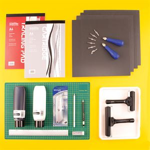 Print Making KIT05