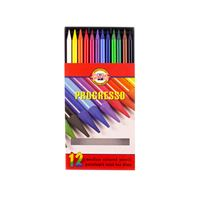 Progresso Pencils - 12pk_pack
