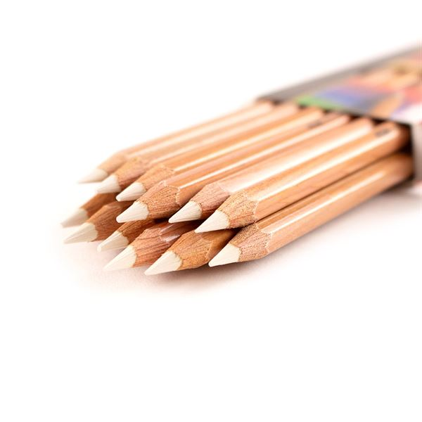 Blending Pencils - 12pk_close-up
