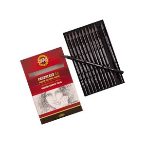 Solid Graphite Sticks - 4B