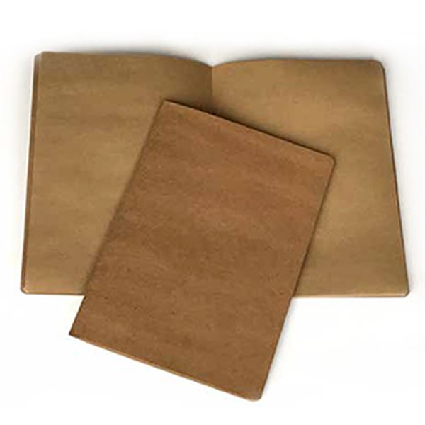A3 Portrait ECO Kraft Starter Book STA3PK
