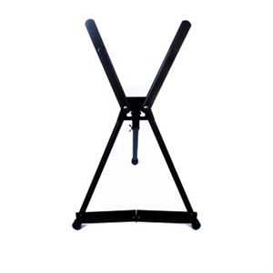 Aluminium Compact Table Top Easel DAEASTAL