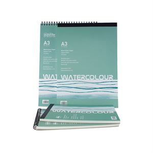Watercolour Pads Category Pic