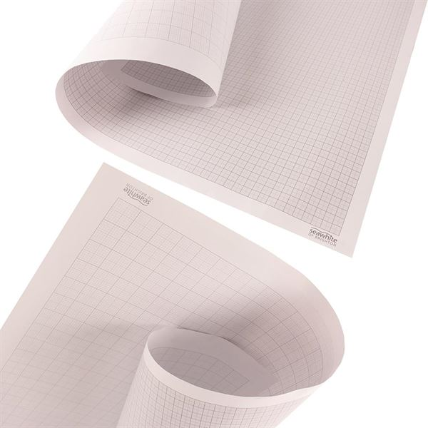 A1 Graph Paper, 10 sheet pack PPGRIDA1