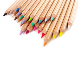 Pastel Pencils - 24pk_close-up