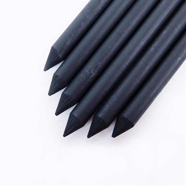 Charcoal Leads Pack 5.6mm