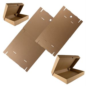 Flat-Pack Storage Boxes Category Pic
