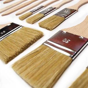 Baker's Brushes