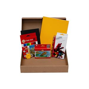 Art Gift Box - Kids