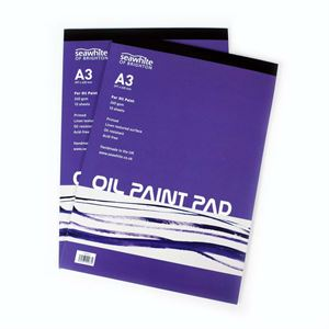 Oil Painting Pads
